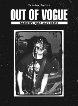 OUT OF VOGUE - Patrick Baclet