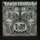 Toxic Narcotic - 2 Oz Slab Of Hate (7inch)