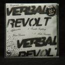 VERBAL REVOLT  (CD)