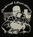 Animal Liberation - Aufnäher