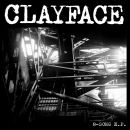 CLAYFACE - 8-song E.P.
